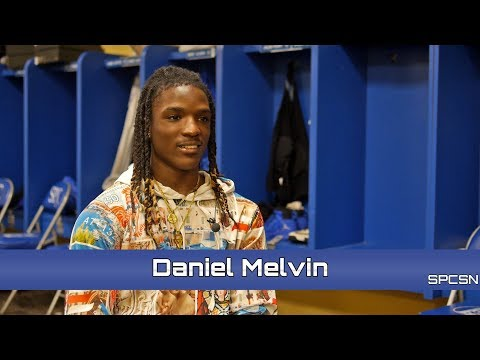 St. Petersburg College Sports - Daniel Melvin Inte...