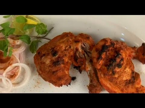 Tandoori Chicken Youtube