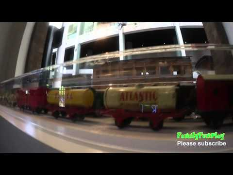A Visit to the Sydney Powerhouse Museum Part 1  FamilyFunPlay