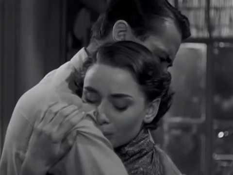 Roman Holiday Clips (12) - Audrey Hepburn