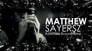 Cinta Dan Sayang - Matthew Sayersz #JAMTIGA DI ROEMAHIPONK