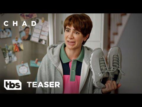 Chad: New Series April 6   TBS