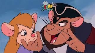 Чип и Дейл спешат на помощь - Серия 33   Мультфильмы Disney