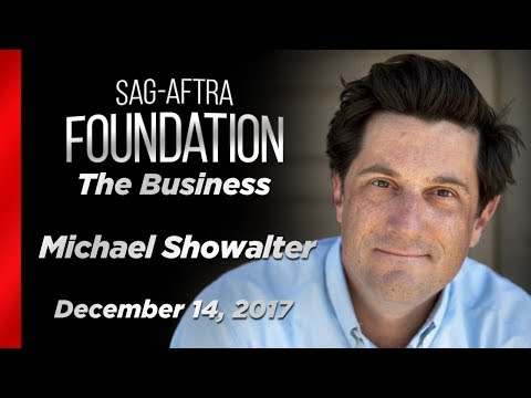 Michael alter on The Business
