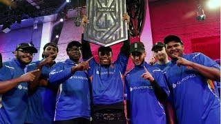 NBA 2K League | Full Highlights: Knicks Gaming Beats Celtics Crossover to Win THE TICKET Title