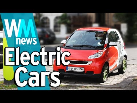 10 Electric Car Facts Wmnews Ep 16