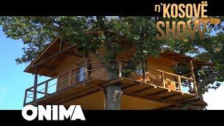 Naimi nga Ferizaj qe ndertoi shtepine dhe jeton ne Lis