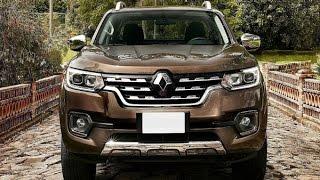 Началась разработка Renault DUSTER2 (2017)!Очередное Подорожание ОСАГО! FORD KUGA(2016)!(, 2016-12-24T08:39:24.000Z)