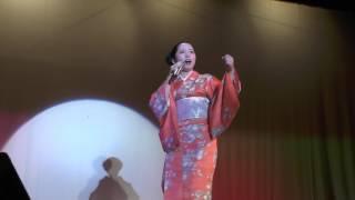 2017/06/04 小田矢かなin石岡健康センター歌謡ショー 2回目出演.