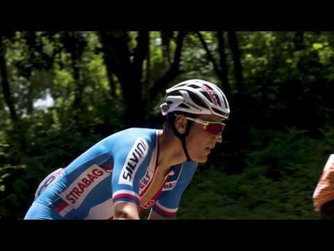 2017 UCI MOUNTAINBIKE MARATHON WORLD CHAMPIONSHIPS SINGEN/GERMANY