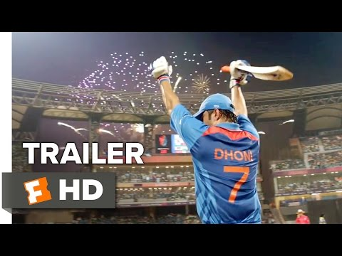 M.S. Dhoni: The Untold Story Official...