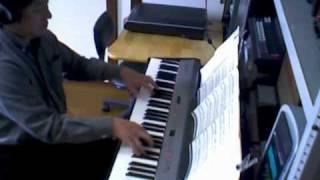 いきものがかりの「YELL]ピアノソロ・バージョンです。 「YELL」は...