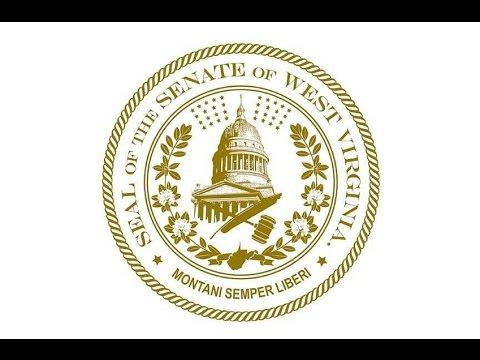 WV Senate - Senator Karnes Supports Article 5 Convention to Amend U.S. Constitution