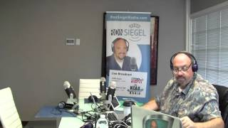 Ron Siegel Radio: Guests Robert Mott and Melinda Johnson - Oct 7 2015