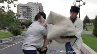 Топ 5 самых нашумевших краж невест в Осетии