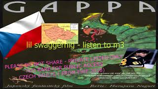 Zapętlaj lil swagernig - listen to m3 ( ** WARNING // FROM CZECH STUDIO FIRE 2018 // DO NOT SHARE !@@!**)) | Inkk