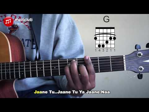 Tu Bole Main Boloon (Jaane Tu Ya Jaane Na) - A.R. Rahman | Shazam