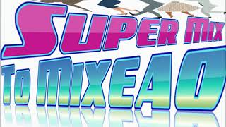 Mix Merengue Clásico Para Bailar (To Mixeao)