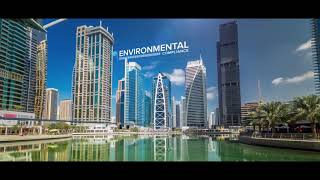 Thông tin công nghệ SkyWay - Technology Visualization for Dubai