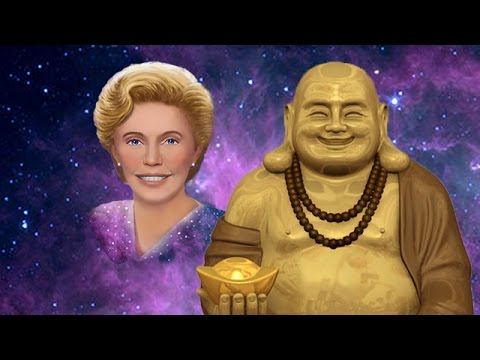 Lord Maitreya and Clare de Lis on the Psychology of Reactivity