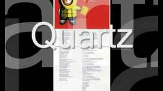 MARILLION Quartz