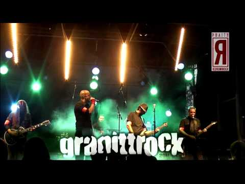 Phaith - Another heart to hurt (Live GRANITTROCK 2011)