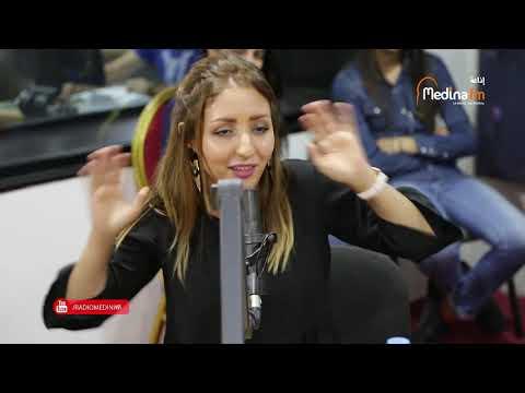 Safaa & Hanaa sur Medina FM@صفاء وهناء - الحلقة كاملة
