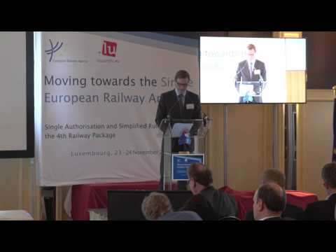 ERA Luxembourg conference on the 4RWP PART II