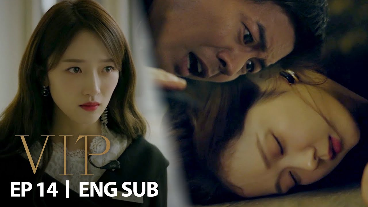 Vip Ep 15ㅣpreview Cant You Divorce Him Its Over Between You Anyway