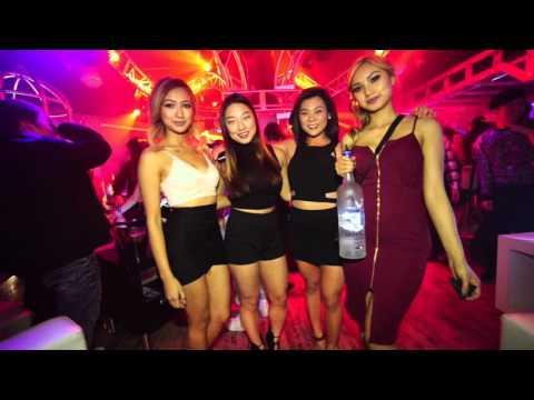 SkY Entertainment @CLUB #1 Asian Night in Boston 3-12-16