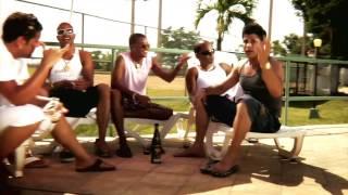 CHARANGA HABANERA EL CHACAL   Gozando en La Habana DVJ Andres Miami