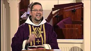 Daily Catholic Mass - 2016-02-13 - Fr. Anthony