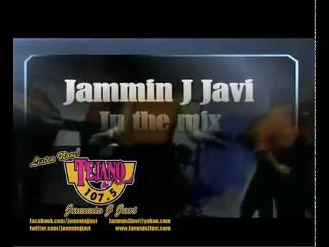 JAMMIN J JAVI TEJANO CUMBIA VIDEO MIX