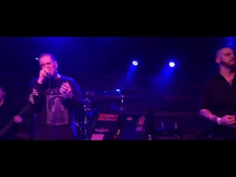 SCOUR (Phil Anselmo) play Pantera's Slaughtered live - Prophets of Rage to play Jimmy Kimmel