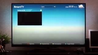 Обзор SmartTV на Philips TV 6900 series