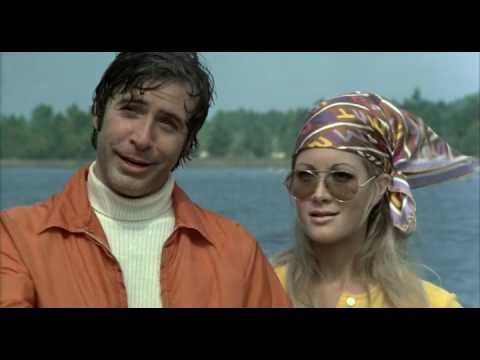 Békák /Frogs/ 1972 (Teljes Film HUN)