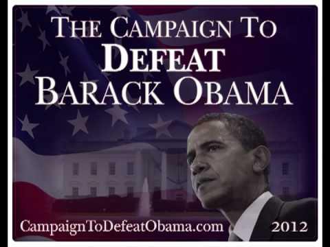 Radio Ad: Obama's Legacy Of Failure