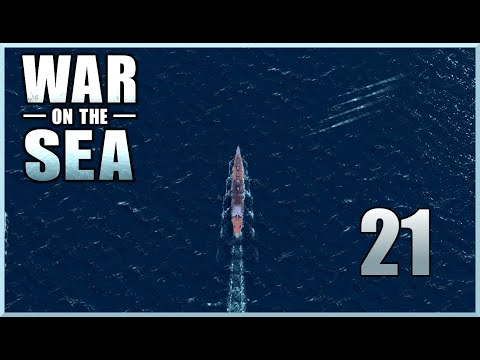 Download War on the Sea: Campaign : Ep 21 - Rabaul Ambush