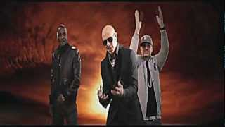 Download lagu Boomerang ft. Akon, Pitbull, Jermaine Dupri Official Music Video Remix HD.mp4