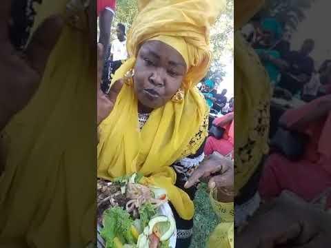 Complicité De Mere Dial Et Ndeye Diouf Mou Serigne Fallou Au États-Unis