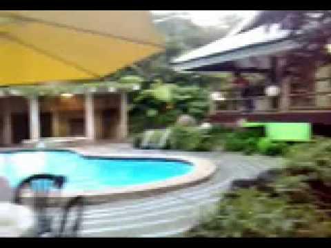 Callospa Spa And Resort Antipolo Youtube