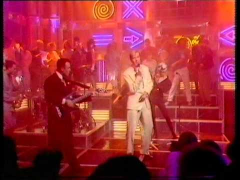 ABC - When Smokey Sings - Top Of The Pops - Thursday 2nd July 1987