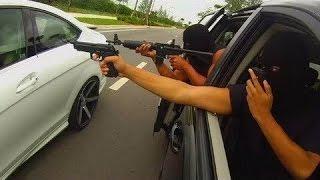 Trafik De Komik Kavga Ve Kazalar 2016 - Amatör çok Komik Anlar -- Karma Youtube