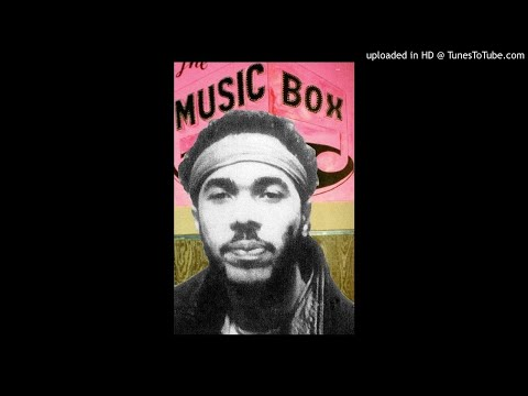 Ron Hardy - Live @ the Muzic Box, Chicago 1984