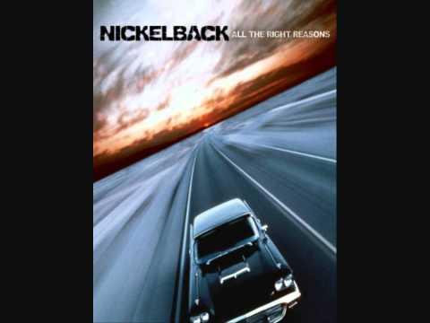 Nickleback-Photograph (Clean Version)