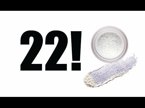 22 DIFFERENT USES FROM ONE PRODUCT! SAVE MONEY ON MAKEUP!