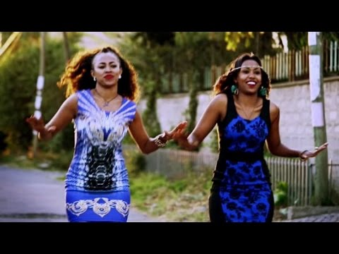 Seada Tesfaye - Asayegn Endemtiwedegn - (Official Music Video) - New Ethiopian Music 2016