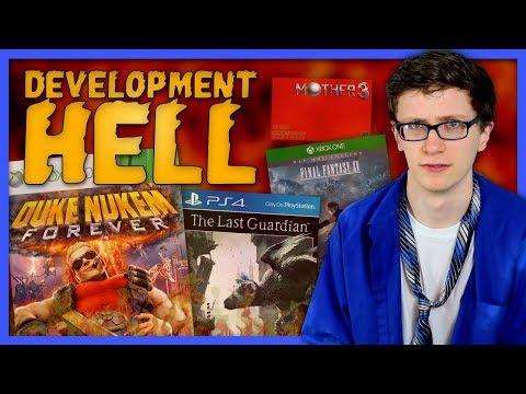 Development Hell -