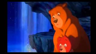 Melissa Etheridge - It Will Be Me (Brother Bear 2)