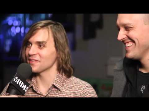 Arcade Fire: Interview with Win and Will Butler on Much Music 2011
